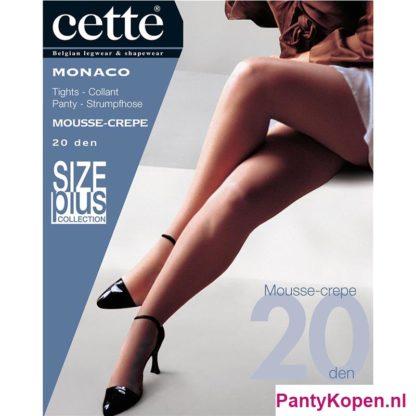 Monaco Panty