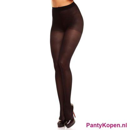 Vital 40 ondersteunende panty Zwart