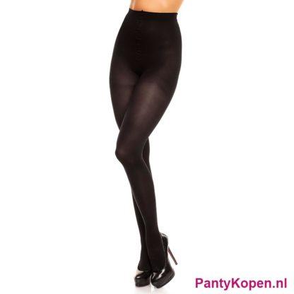 Vital 70 ondersteunende panty Zwart Glamory