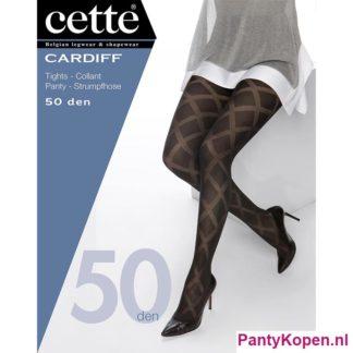 Cardiff Plus Size Panty