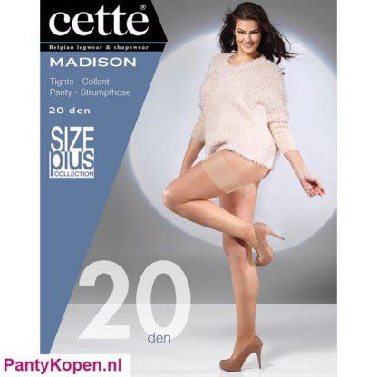 Madison Panty